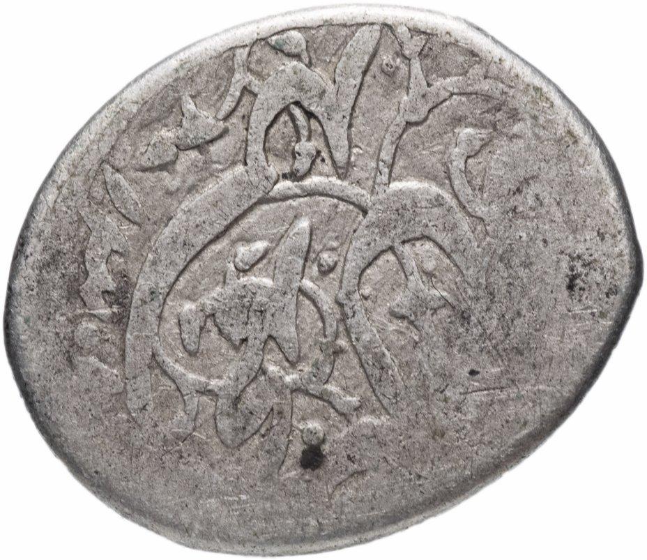 купить Бухарское ханство под протекторатом России, теньга 1868-1917