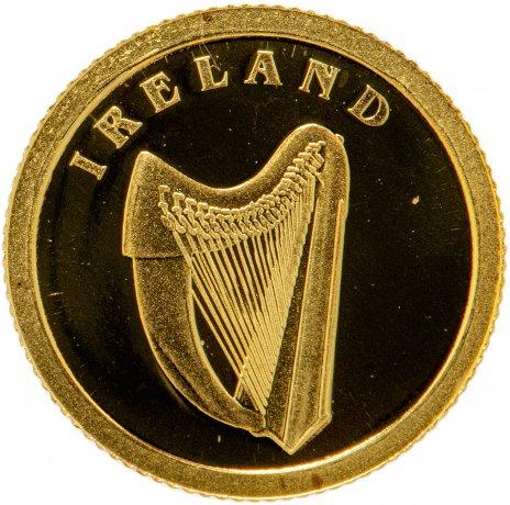 """купить Либерия 12 долларов 2008 """"Европейские страны - Ирландия"""""""