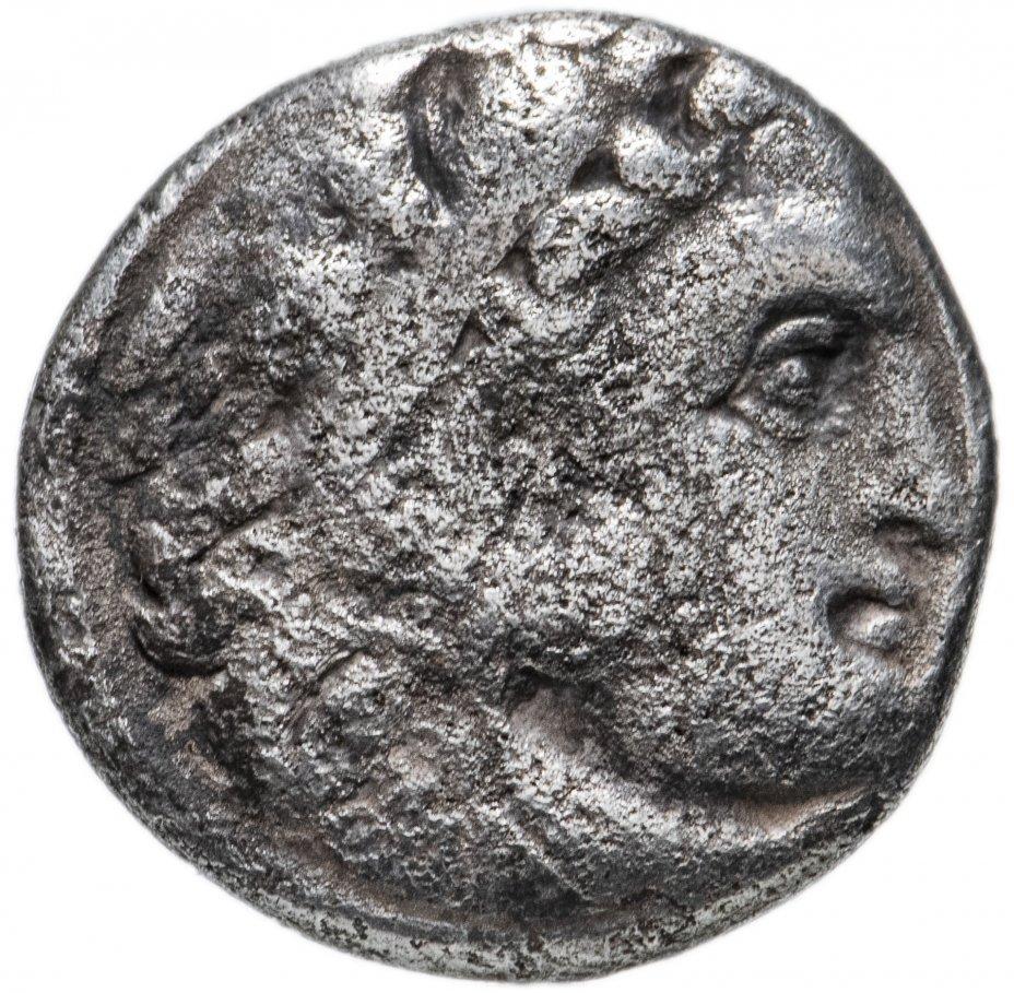 купить Греция, Македонское царство, Александр III Великий, 336-323 годы до Р.Х., драхма.
