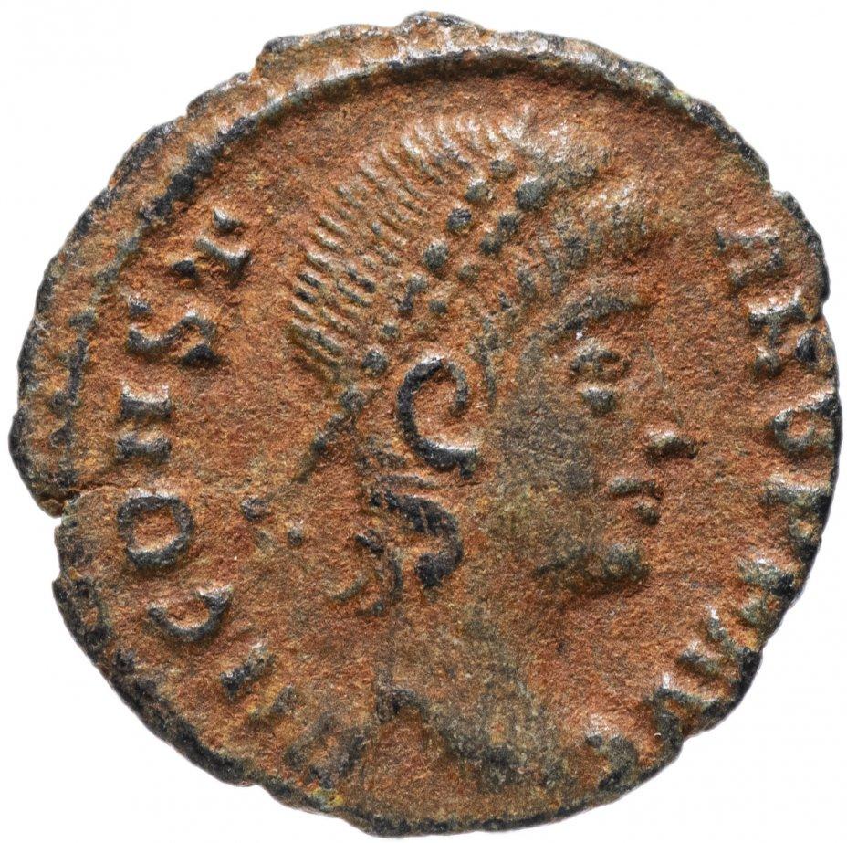 купить Римская империя, Констант, 337-350 годы, центенионалий.