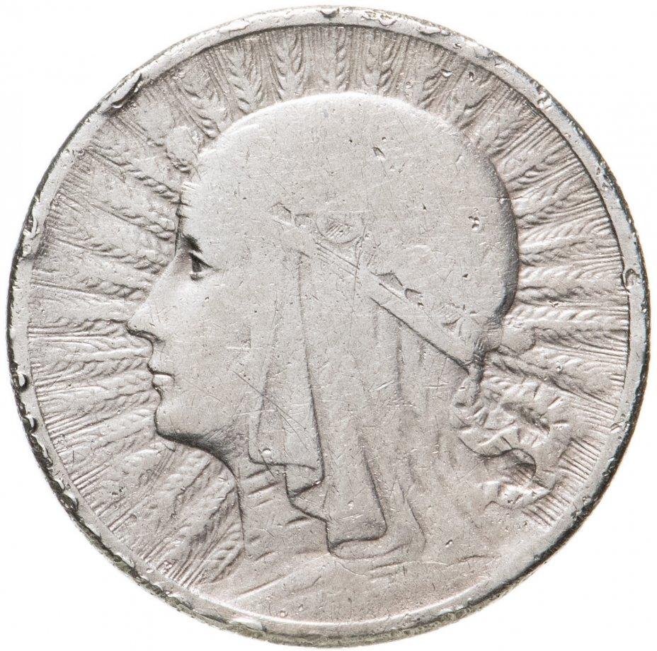 купить Польша 2 злотых 1934