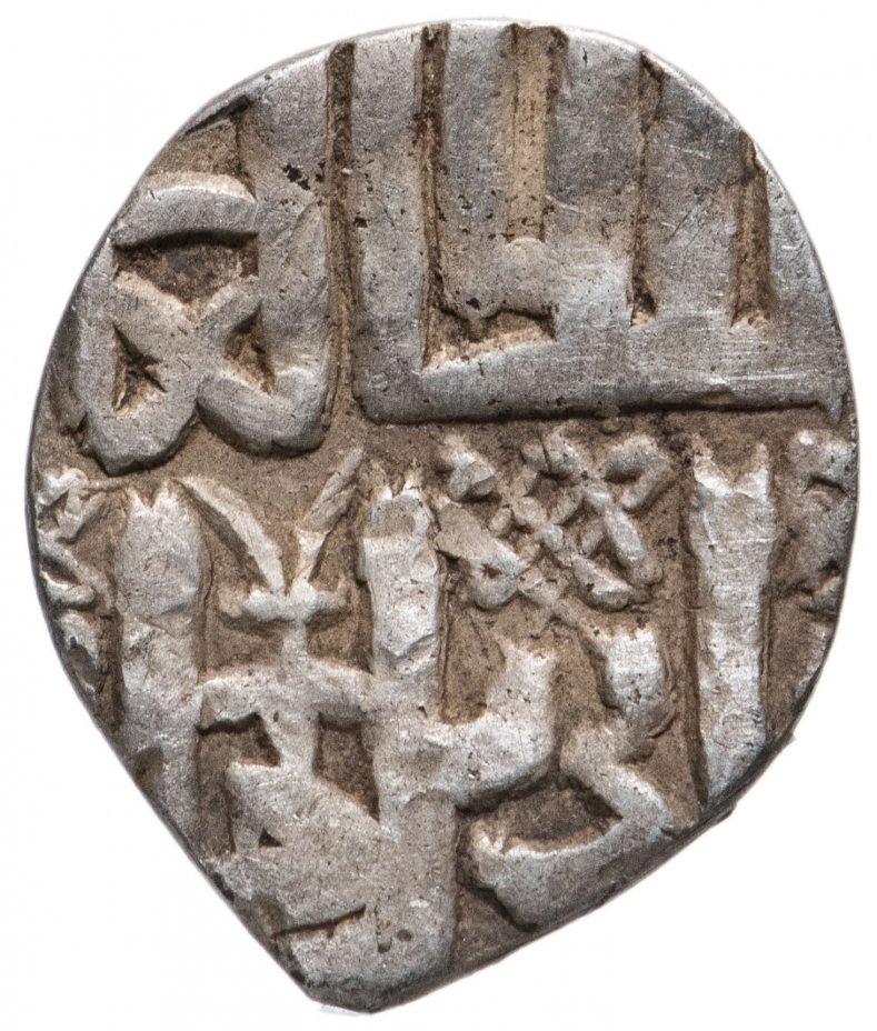 купить данг хана Джанибека, чекан Сарай ал Джедид 742-758 г.Х.