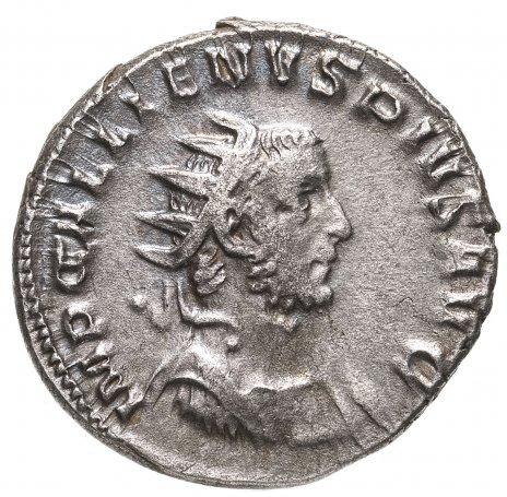 купить Римская империя, Галлиен, 253–268 годы, антониниан.(Виктория)