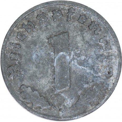купить Третий Рейх 1 рейхспфенниг 1941