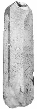 купить Горный хрусталь, кристалл 3,5-4 см (Россия, респ. Коми)