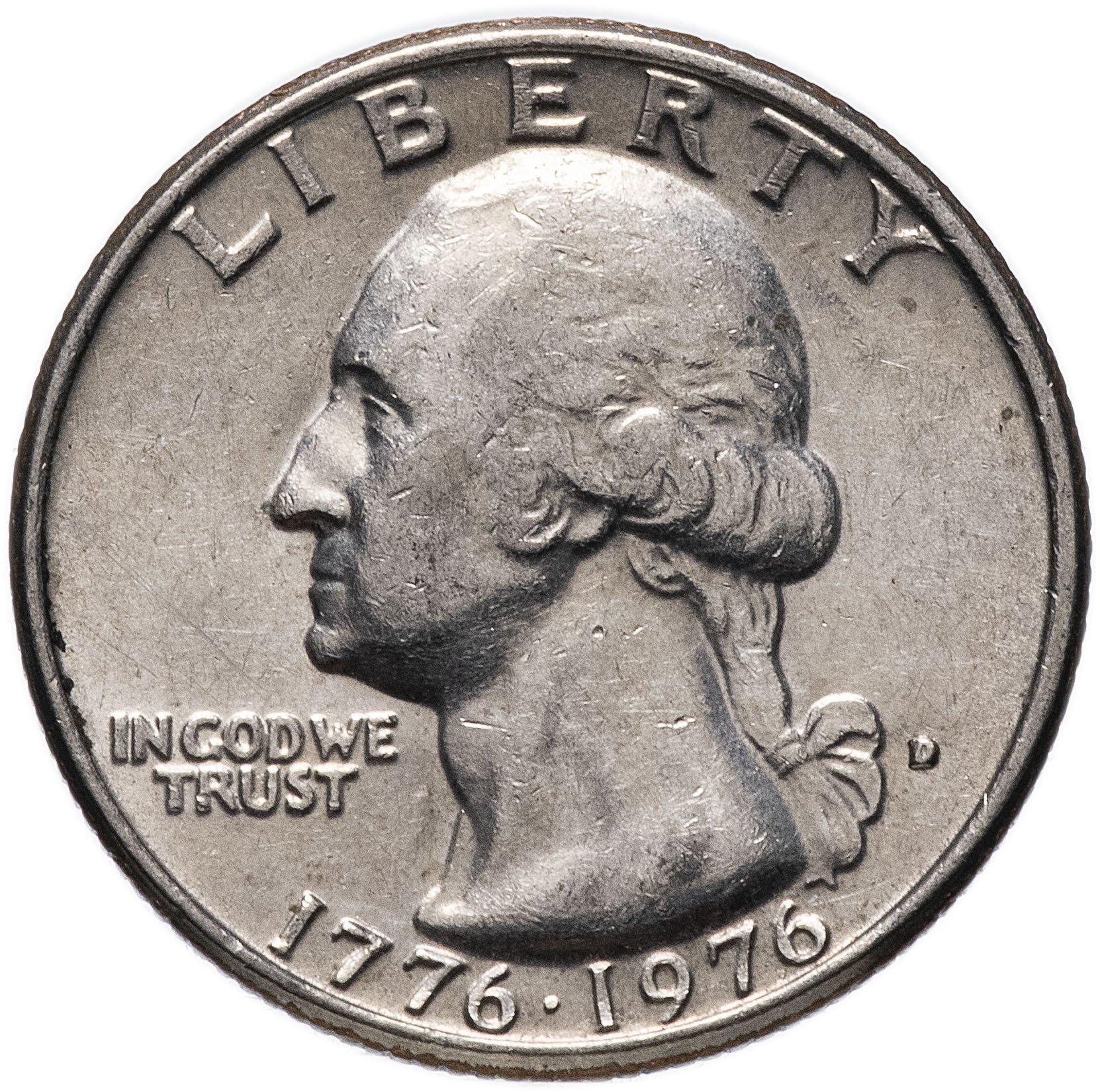 американские монеты фото нужно