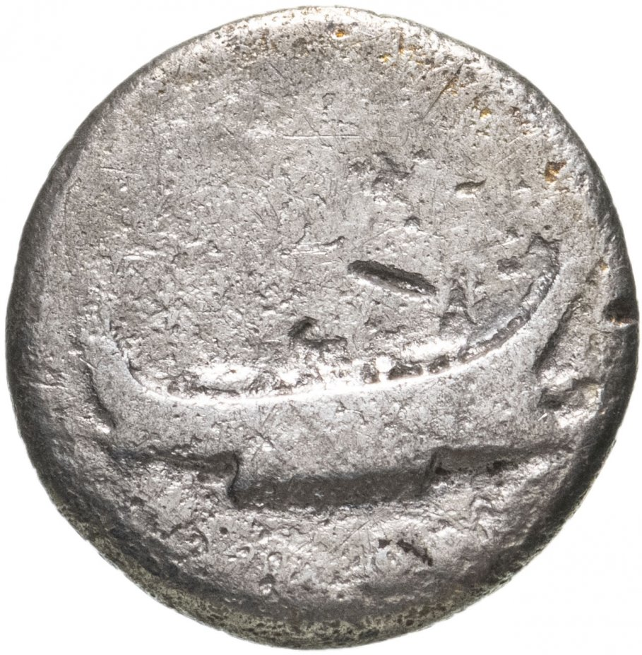 купить Римская республика, Марк Антоний, 32/1 год до Р.Х., Денарий.