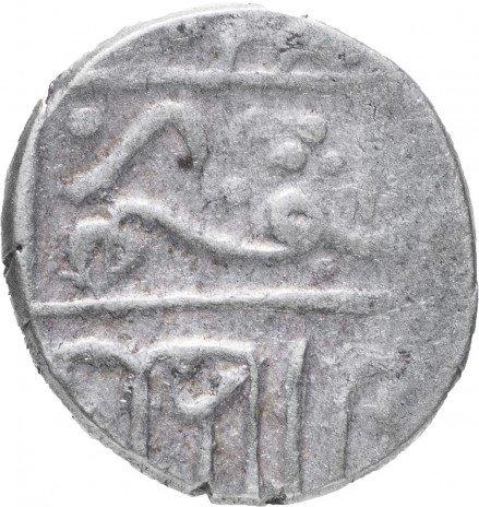 купить Династия Дербенидов , 3-я династия Ширваншахов, Шейх-Ибрахим II, Акче чекан Шемаха 908-930г.х.