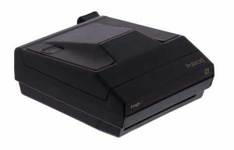 """купить Фотоаппарат """"Polaroid Image 2"""", пластмасса, компания """"Polaroid"""", Великобритания,1980-1990 гг."""