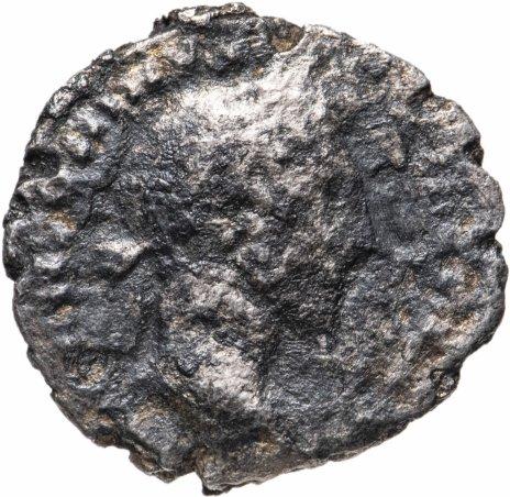 купить Римская империя, Марк Аврелий, 161-180 годы, денарий.