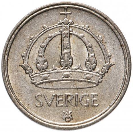 купить Швеция 10 эре (ore) 1950