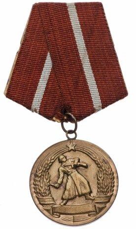 """купить Болгария медаль """"За боевые заслуги"""""""