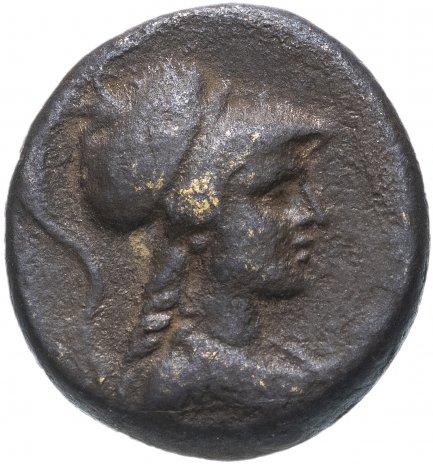 купить Фригия, Апамея, 100-50 годы до Р.Х., АЕ22.