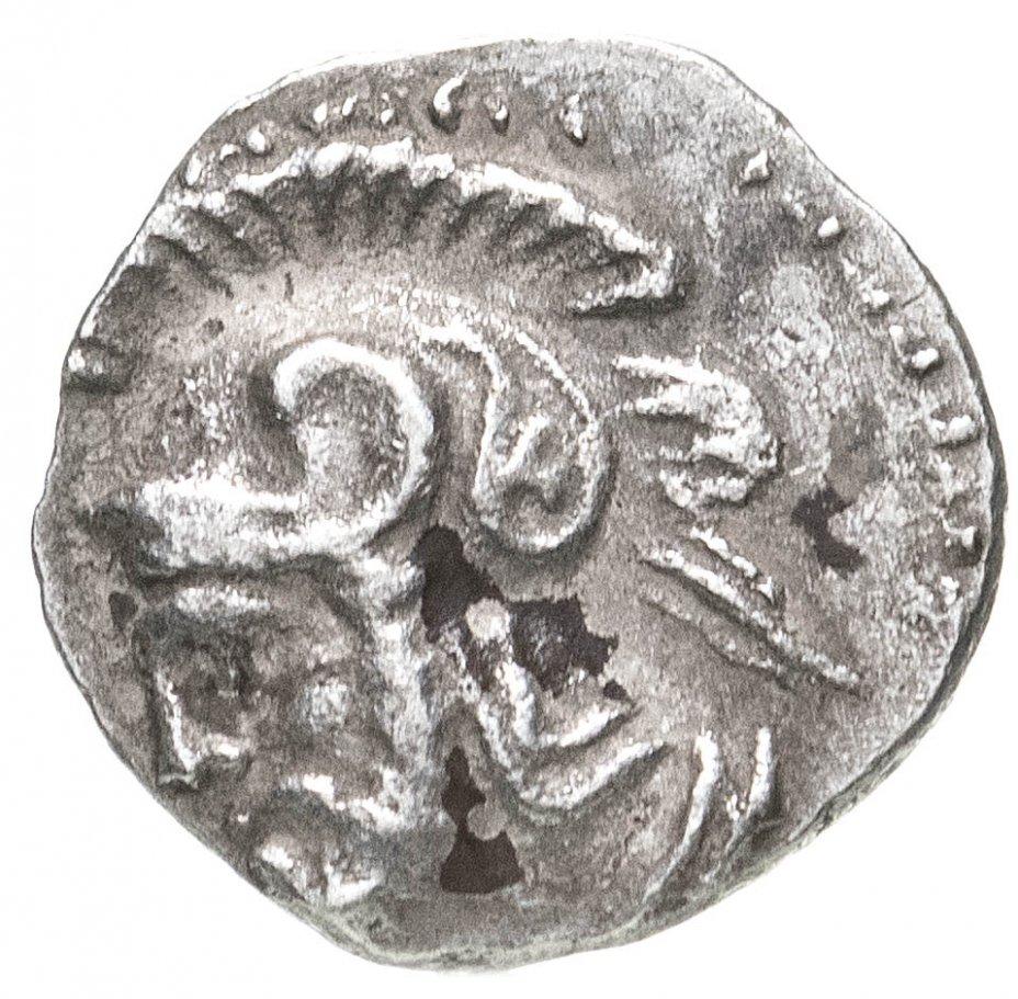 купить Киликия, 400-300 годы до Р.Х., Гемиобол.