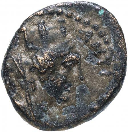 купить Сирия, Антиохия-на-Оронте, квази-автономная чеканка, 65/6 год, трихалк.