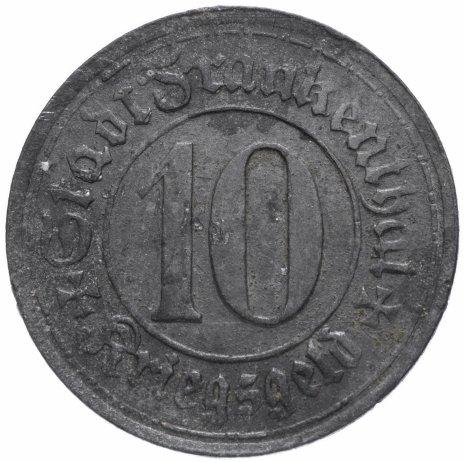 купить Германия (Палатинат) нотгельд 10 пфеннигов 1917