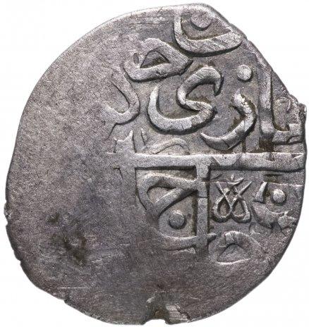купить Газы III Гирей , Бешлык чекан Бахчисарая 1116г.х.