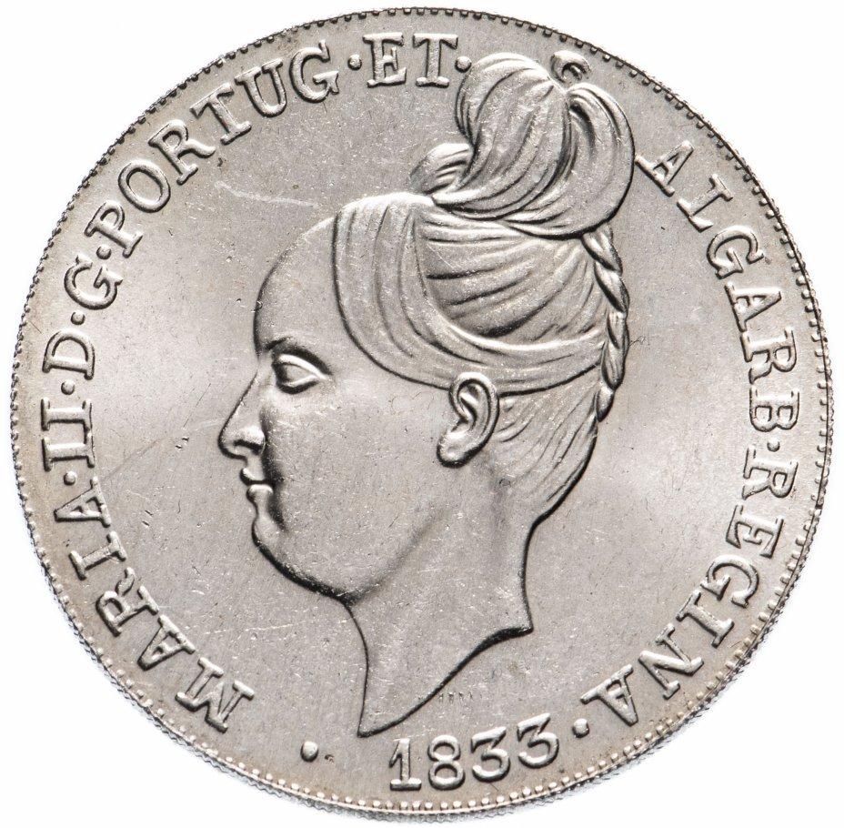 """купить Португалия 5 евро (euro) 2013 """"Песа 1833 года королевы Марии II"""""""