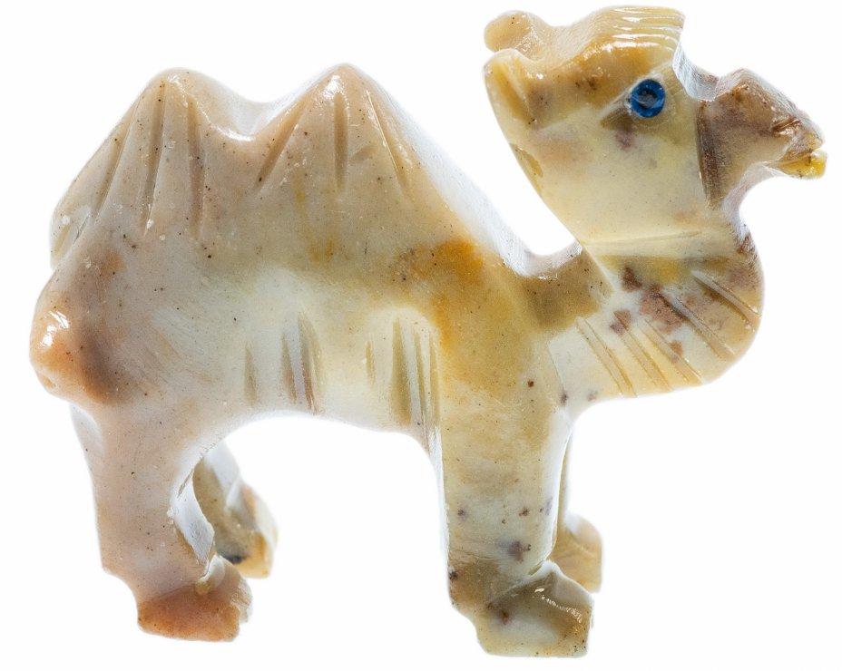 купить Верблюд из агальматолита (Перу)