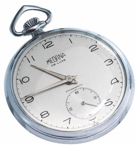 купить Часы карманные Medana, Швейцария
