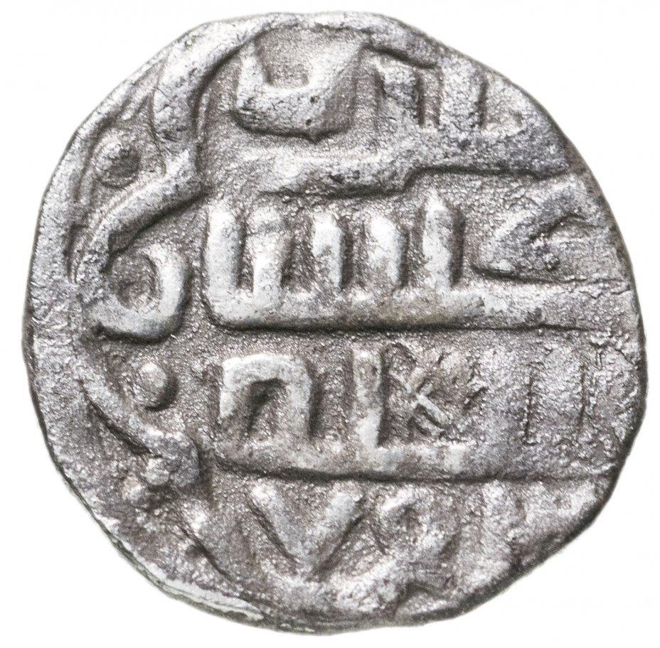купить Джанибек-Хан, Данг, чекан Гюлистана 753г.х.