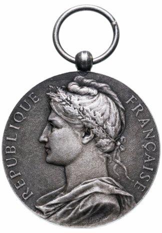 купить Медаль Франция, 1926