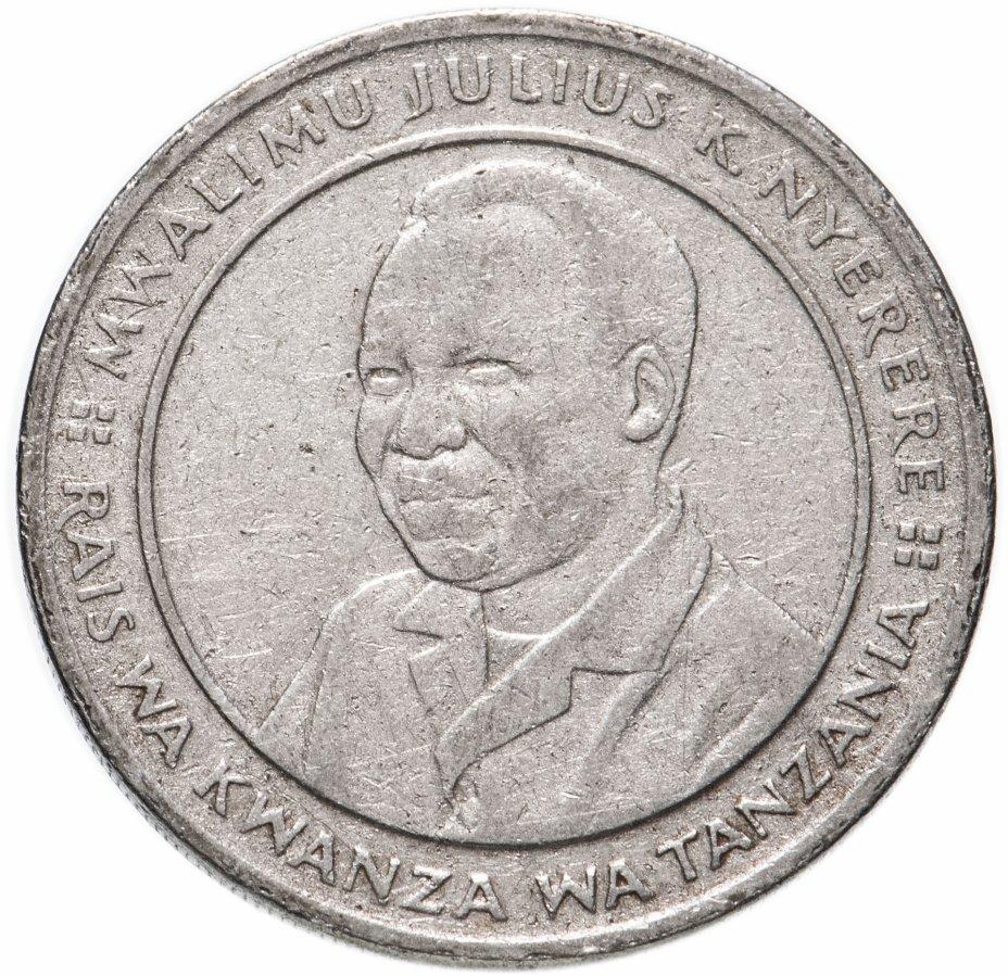 купить Танзания 10 шиллингов (shillings) 1990-1993, случайная дата