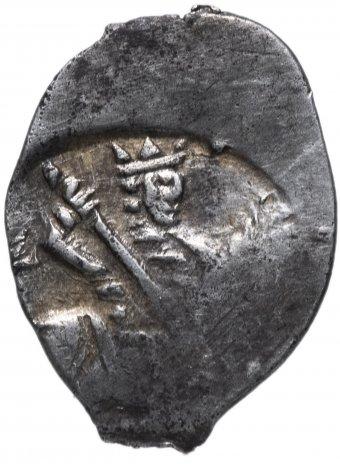 купить Василий IV Шуйский (Смута) Копейка чекан Новгорода (R9)