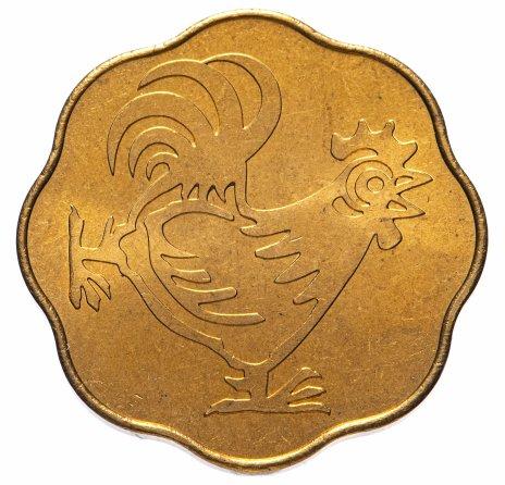 купить Япония жетон 2005 (монетный двор Японии)