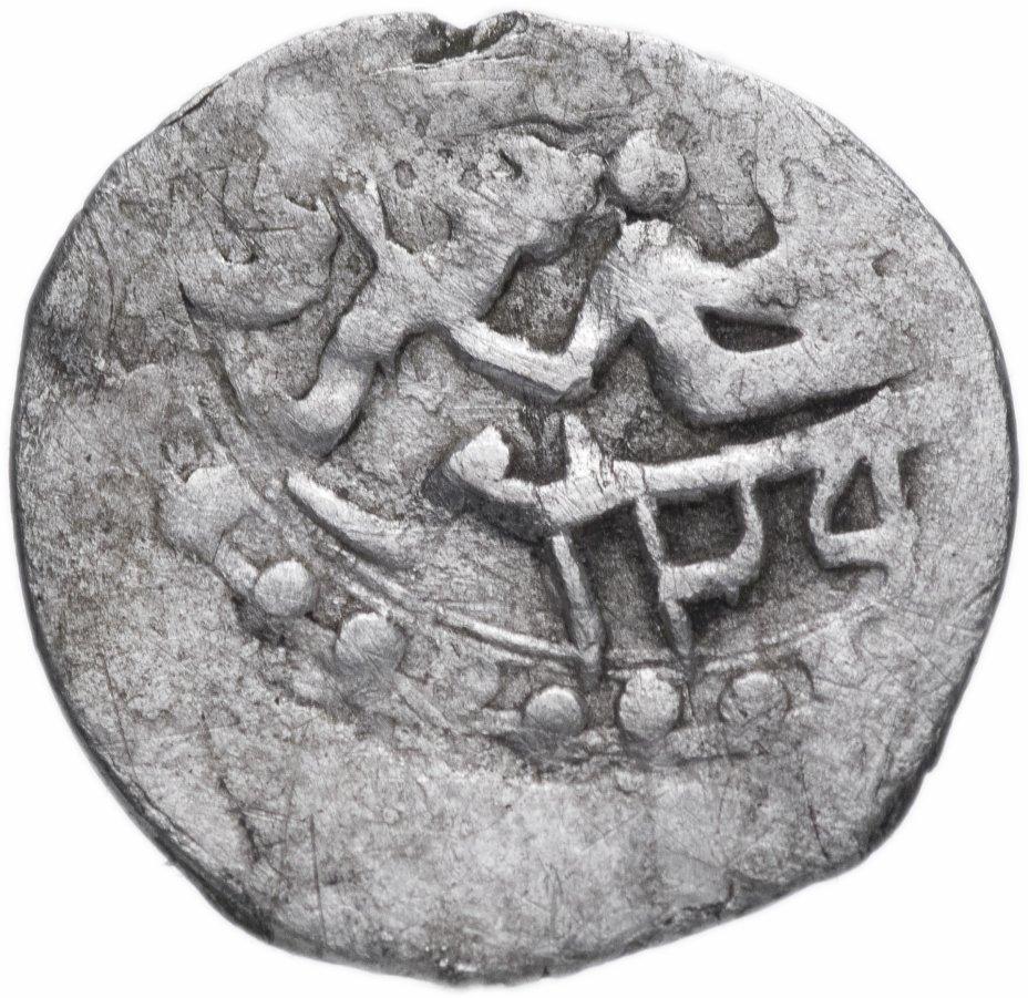 купить Саадат IV бен Селим Гирей, Бешлык чекан Бахчисарая 1129г.х.