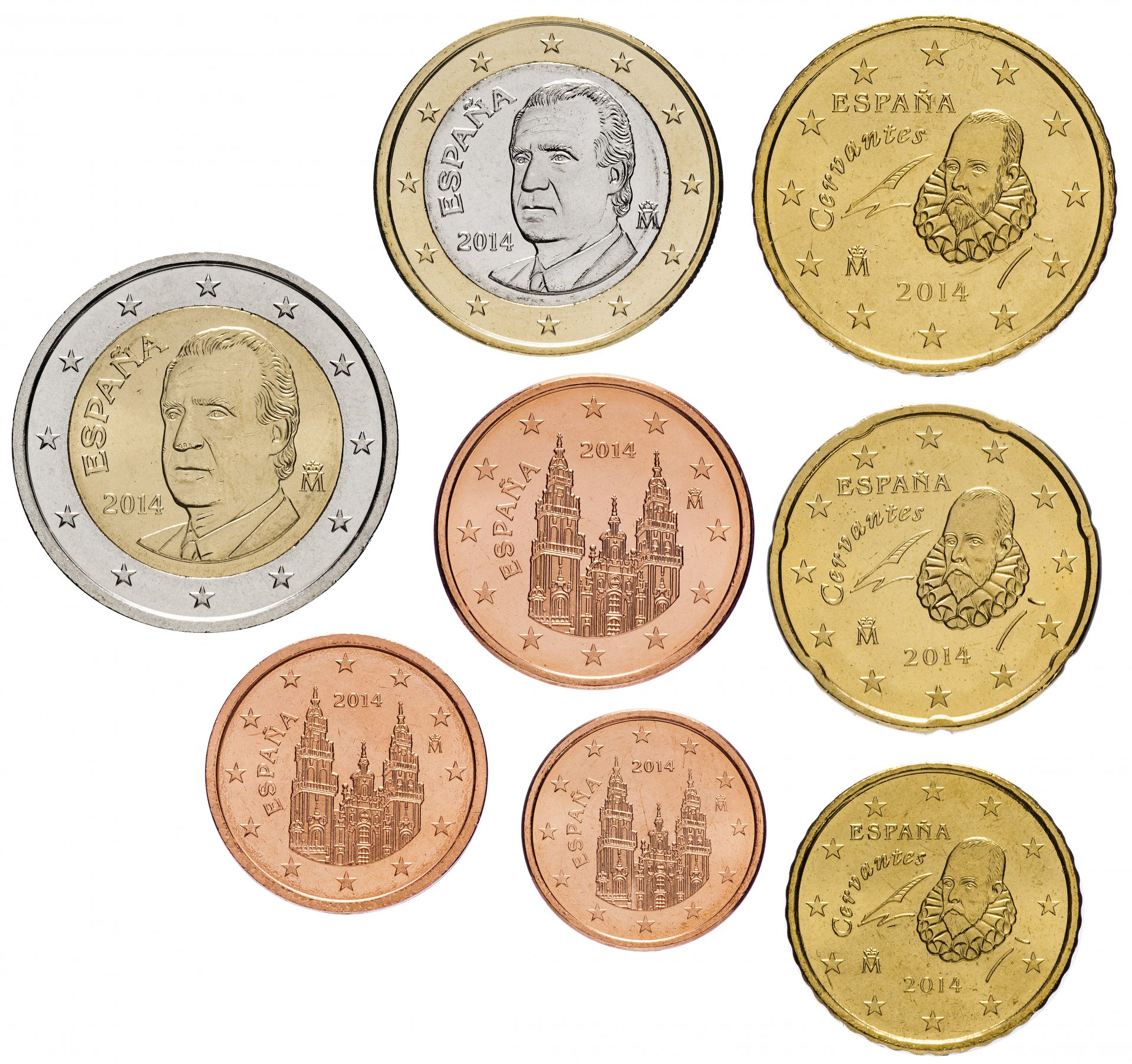 Наборы евро монет по странам купить сколько стоит польская монета 1923 года в беларуси