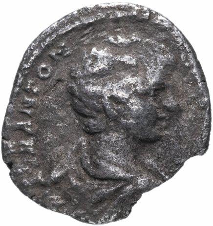 купить Римская империя, Каракалла, 198-217 годы, денарий.