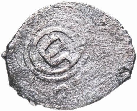 купить Сахиб I Гирей, Акче чекан Кырк Йер 940г.х.