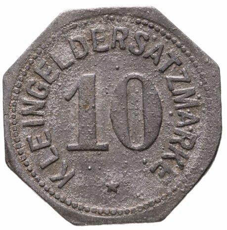 купить Германия (Бавария) нотгельд 10 пфеннигов 1917
