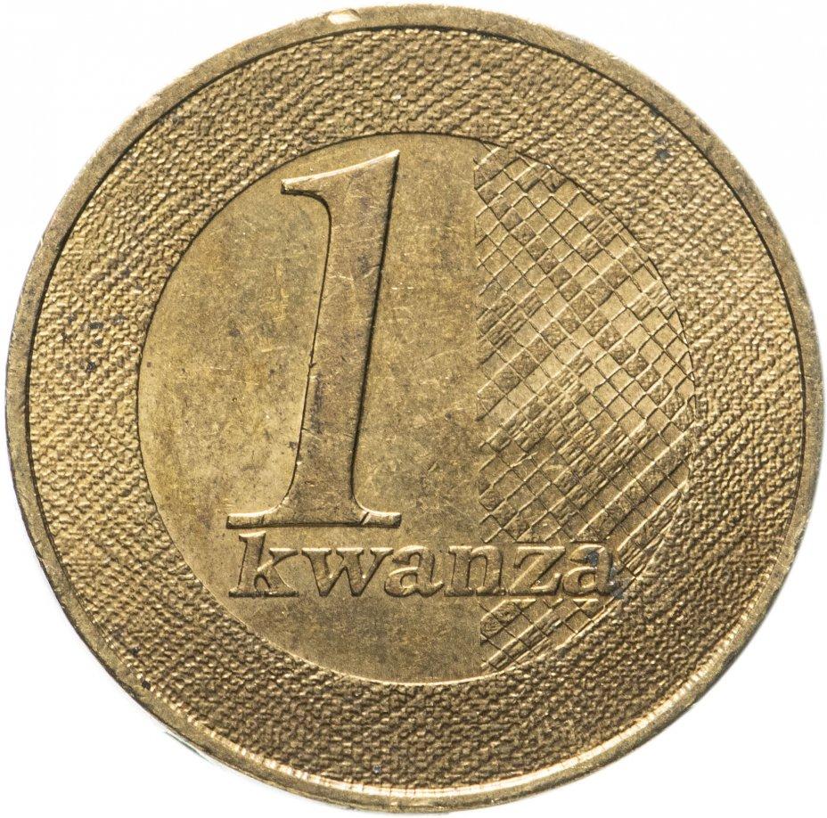 купить Ангола 1 кванза (kwanza) 2012
