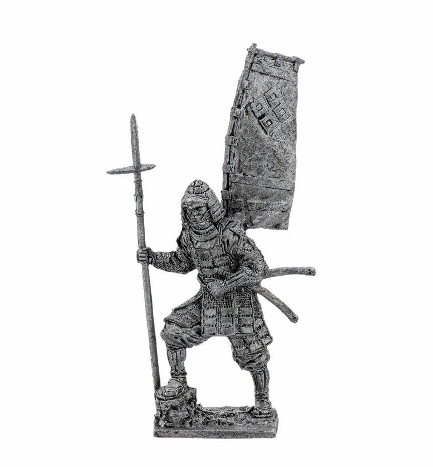 купить Оловянный солдатик, Асигару, Япония, 16-17 век , Россия, 2021