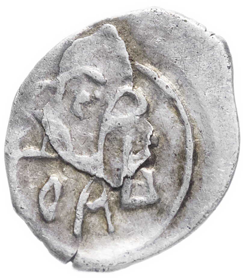 Полушка ивана грозного птичка нумизмат каталог монет
