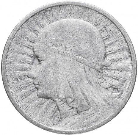 купить Польша 2 злотых 1932