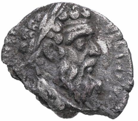 купить Римская империя, Пертинакс, 193 год, денарий.