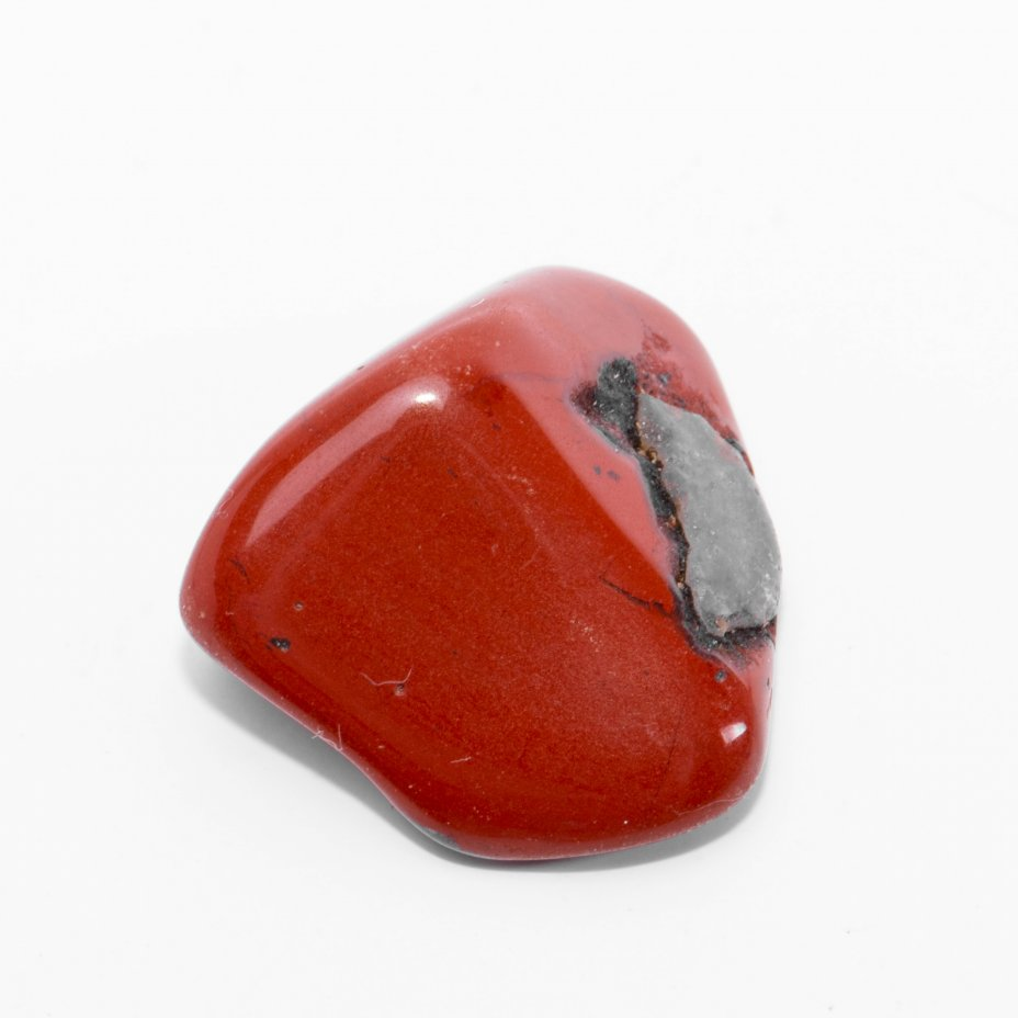 купить Яшма красная, галтовка 1,5-2 см