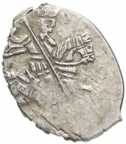 купить Владислав IV Жигимонтович (Władysław IV Waza) ,Копейка чекан Москвы (СЕМИБОЯРЩИНА) R9