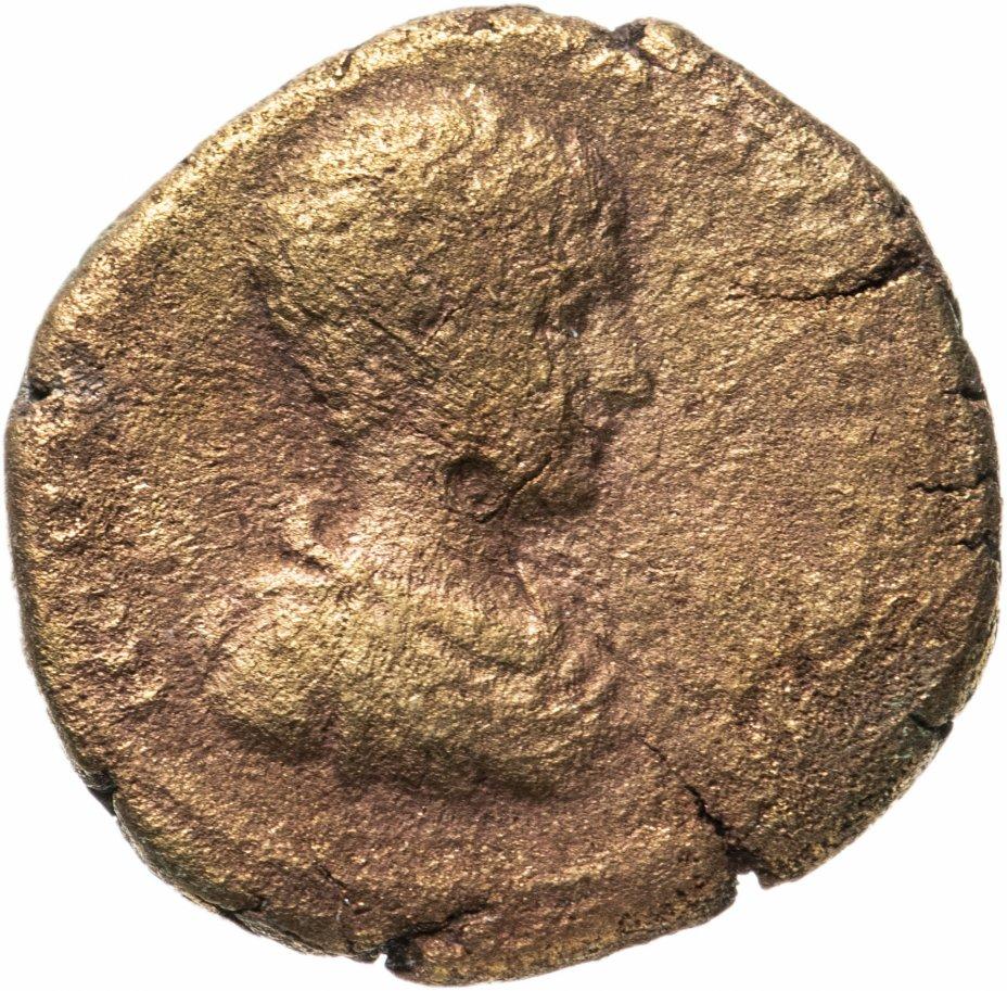 купить Римская империя, провинция Верхняя Мезия, Диадумениан, 217-218 годы, Тетрассарий.