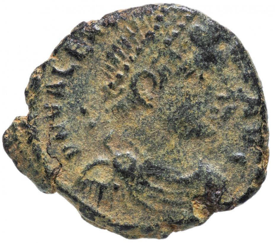 купить Римская Империя, фоллис/антониниан  III-IV вв. н.э.