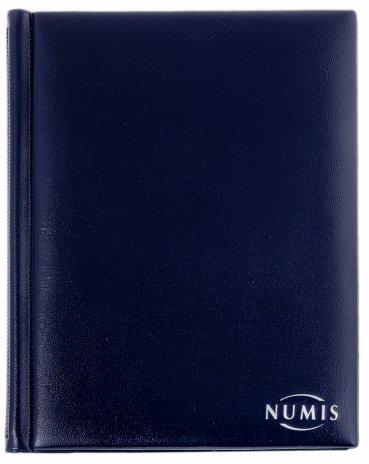 купить Карманный альбом Numis для 96 монет