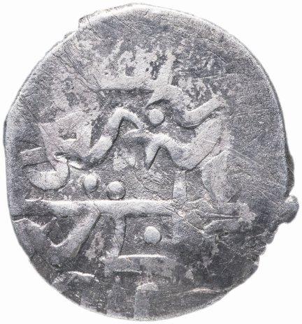 купить Каплан I Гирей 2-е правление, Бешлык чекан Бахчисарая 1125г.х