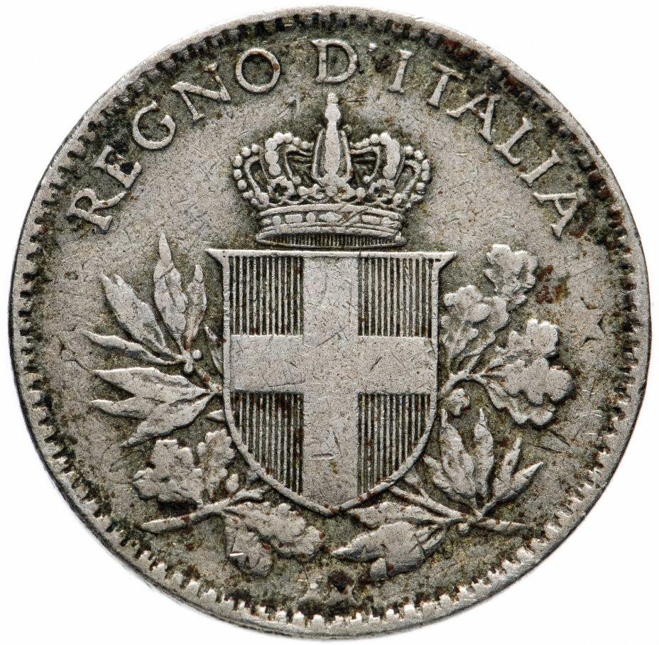 купить Италия 20 чентезимо (centesimi) 1918-1920, случайная дата
