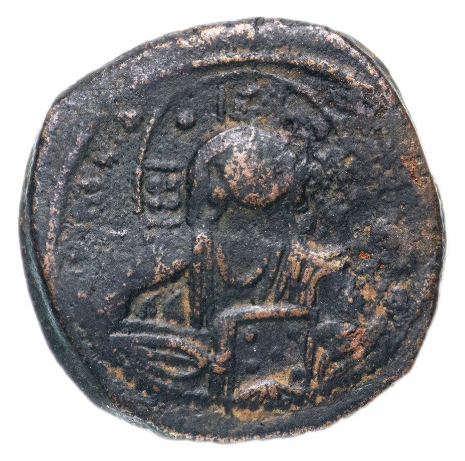 купить Византийская империя, Роман III, 1028-1034 годы, фоллис