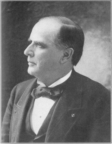 a biography of william mckinley jr born as the seventh of nine children Born in niles, ohio, on january 29 1843, william mckinley was the seventh of nine children when mckinley was nine years old, he moved to poland, ohio he attended the poland academy there because of its excellent education.