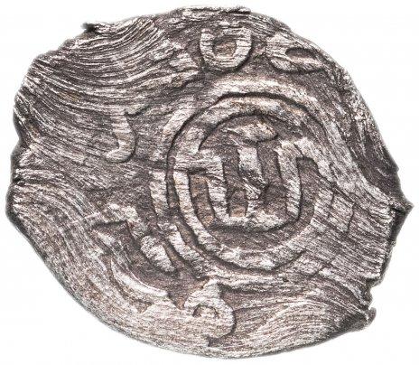 купить Сахиб I Гирей, Акче чекан Кырк-Йер 941г.х.