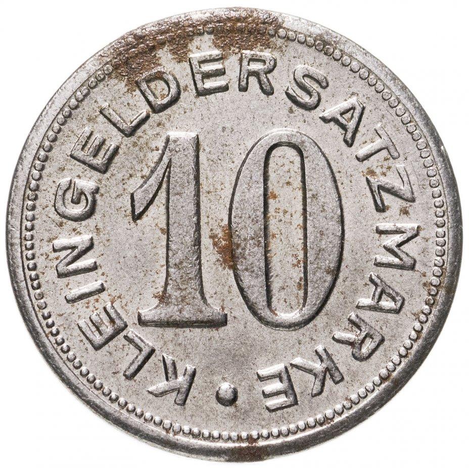 купить Германия (Пирмазенс) нотгельд 10 пфеннигов 1919